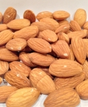 Raw Organic Unpasteurized Almonds